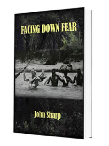 Facing Down Fear – Softcover Edition